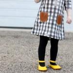 Shift Dress Pattern Hack Tutorial