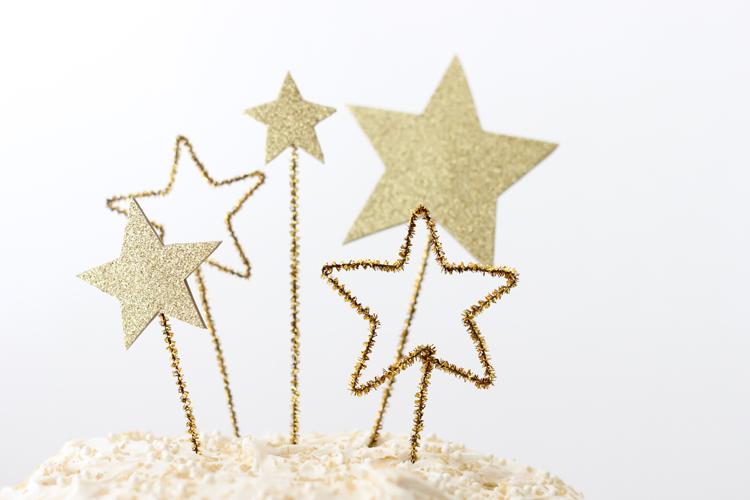 Star Birthday Cake (24 of 59)