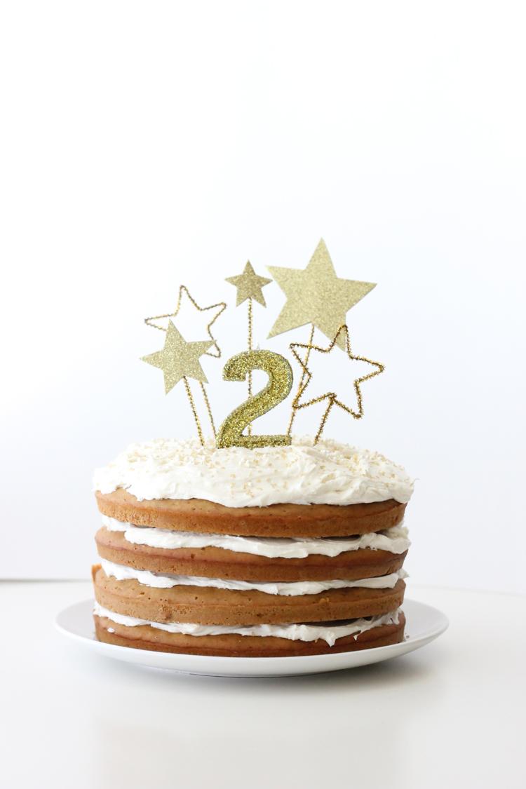 Star Birthday Cake (38 of 59)