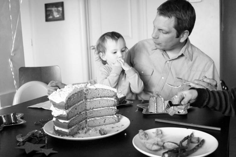 Star Birthday Cake (51 of 59)