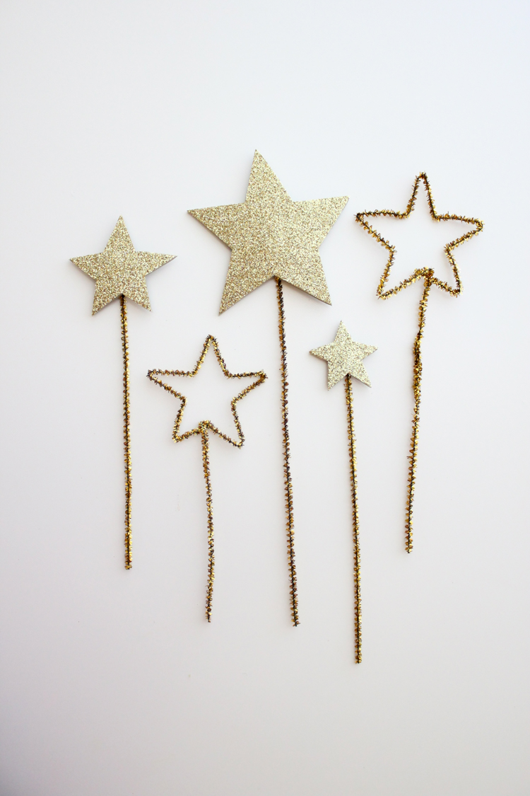 Gold Star Cake Toppers Amp Allergy Free Frosting