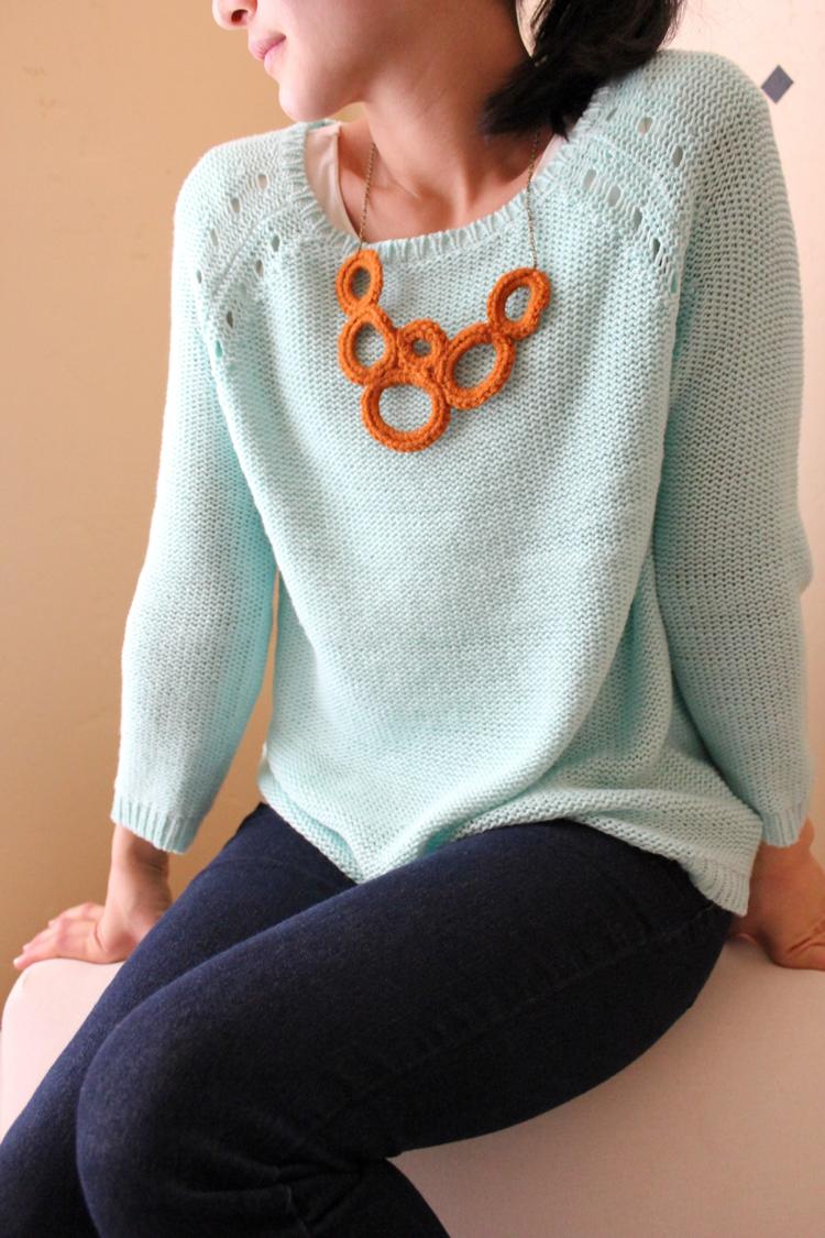 crochet bib necklace (16 of 16)
