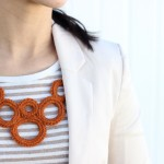 Love SB, Designs Crochet Necklace Giveaway