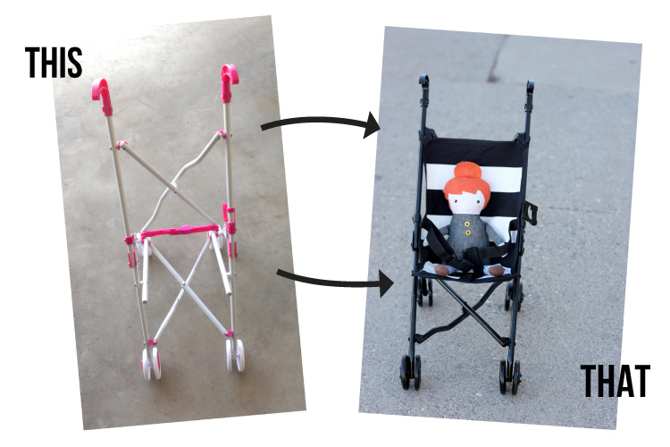 stroller-before-and-after
