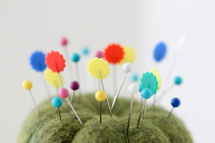 Geometric Cactus Pin Cushion TUTORIAL (6)