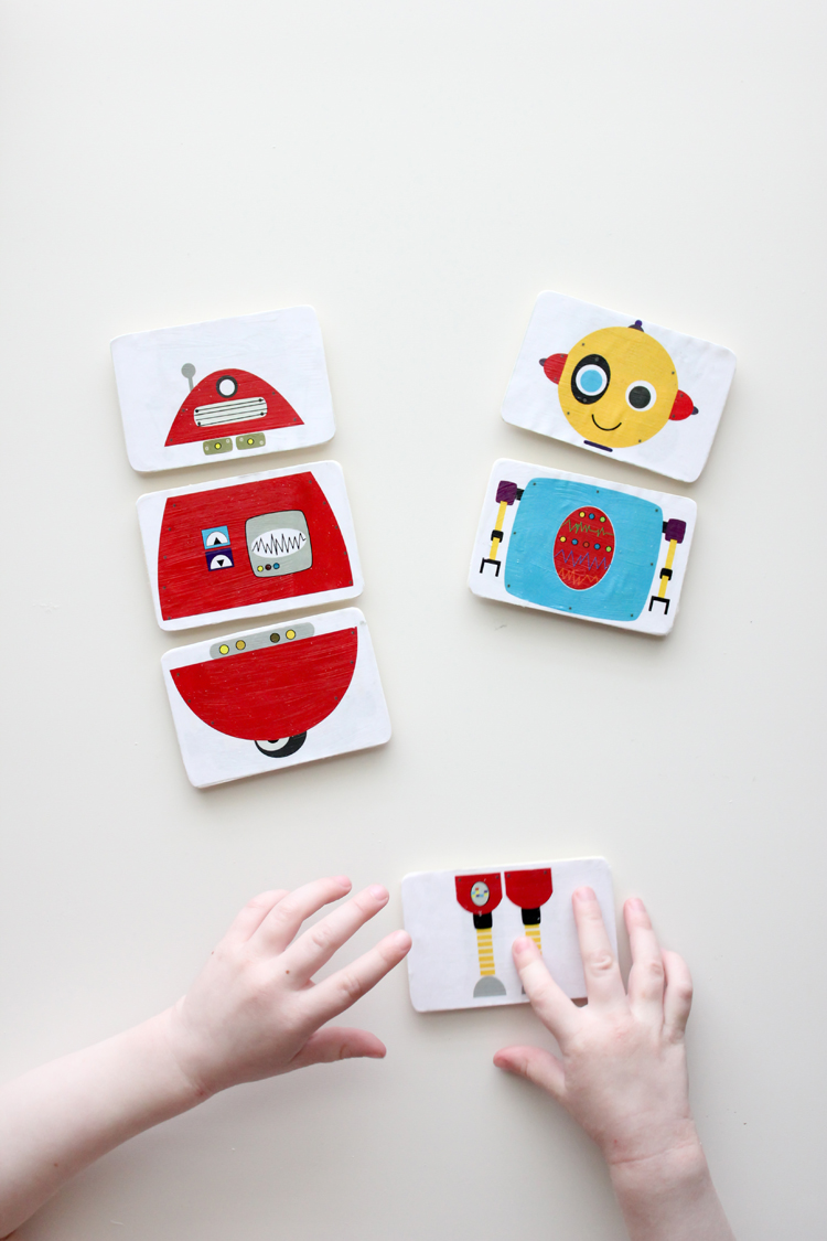 Robot magnets and blocks (17 of 20)