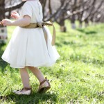 Five and Ten Designs Easter Dress + Giveaway
