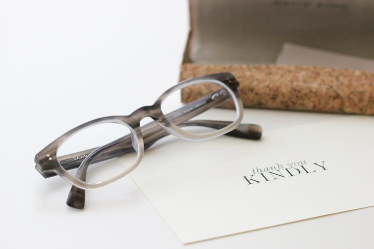 DAVID KIND GLASSES REVIEW