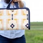 Road Trip Case + Arizona Fabric Giveaway