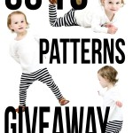 Go To Patterns GIVEAWAY