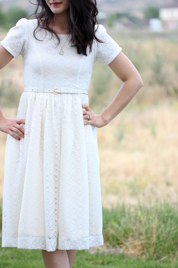 Midsummer Dress - Delia Creates