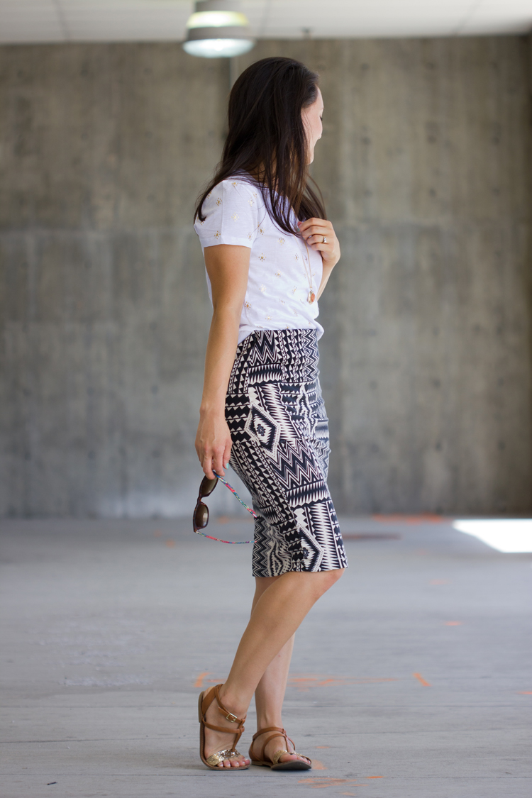 Knit Pencil Skirt (45 of 47)0731