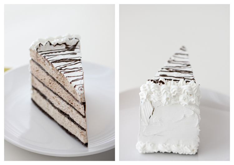 Fake Cake Postcard - Delia Creates