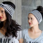DIY Headwrap Bands Tutorial