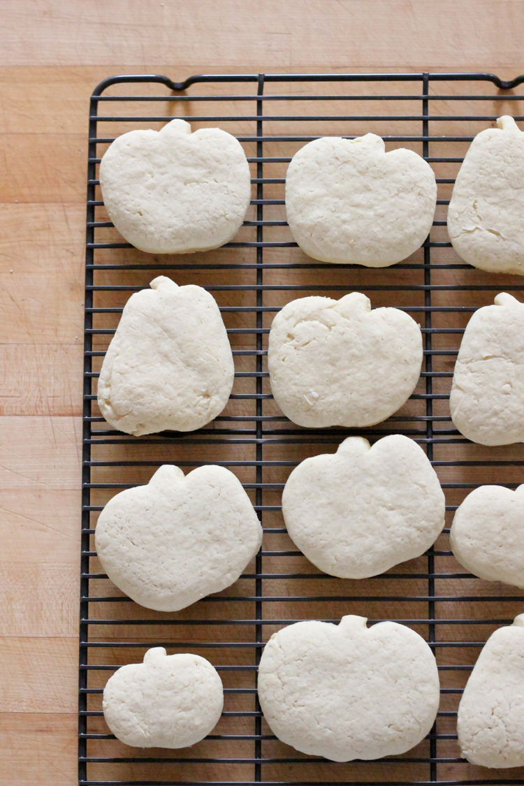 Allergy Friendly Super Yummy Sugar Cookies // Delia Creates