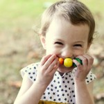 So, Your Child Has Food Allergies…