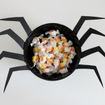 Spider Candy Bowl