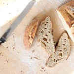 Making Sourdough Bread from Scratch with Craftsy
