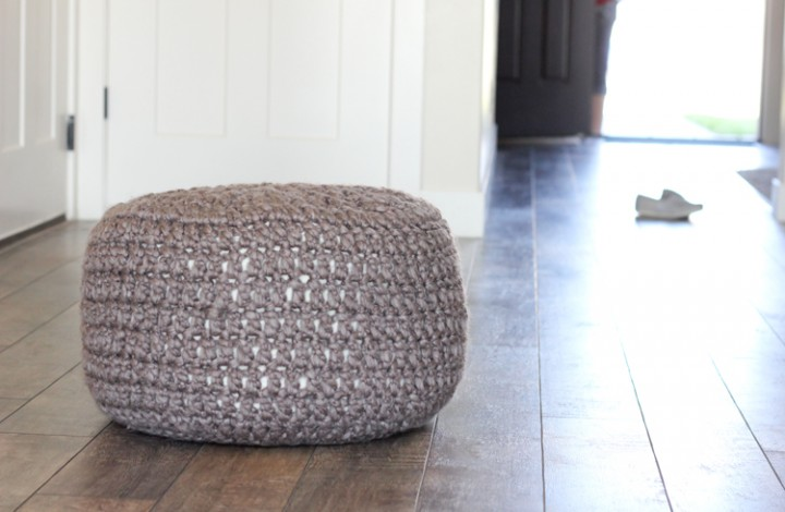 31 Delia Creates Crochet Pattern For Bean Bag