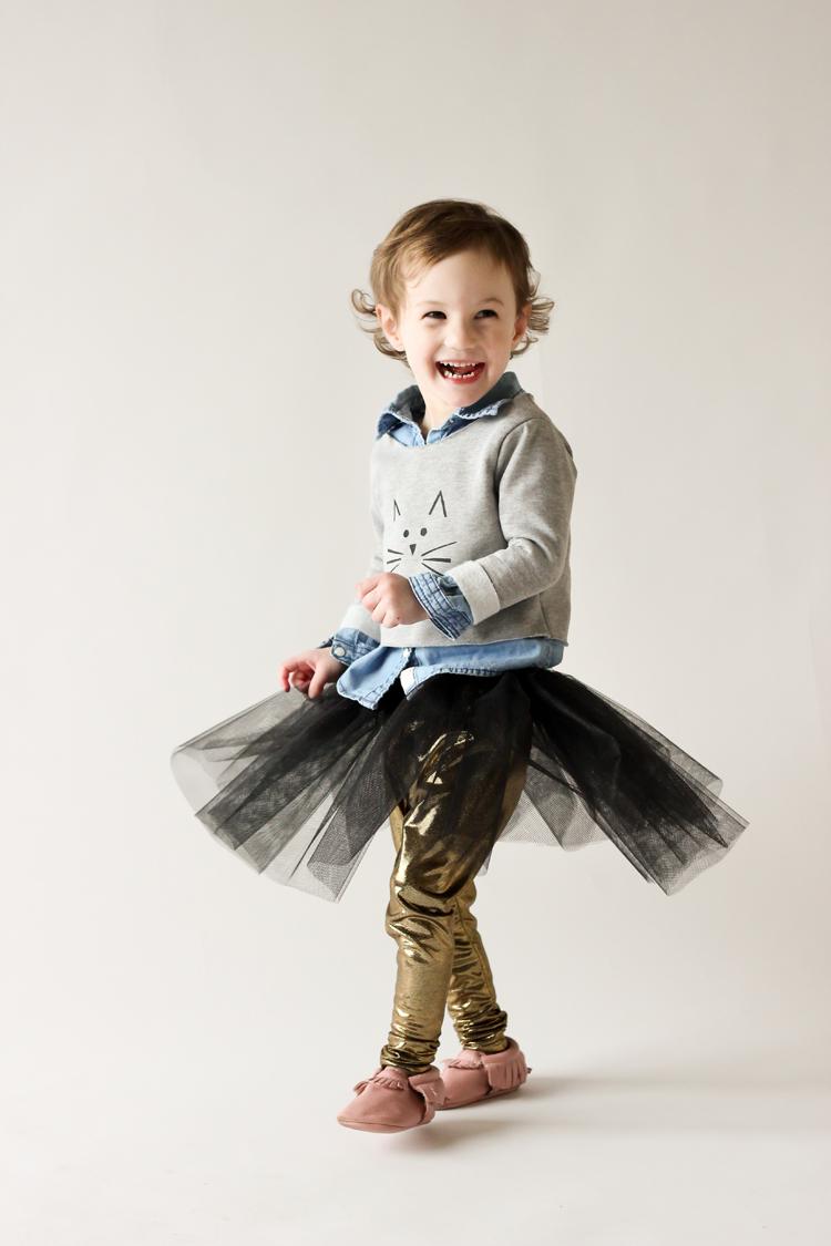 Taylor Swift inspired microfashion fashion // Delia Creates