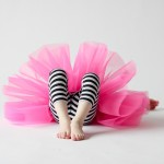 Basic Gathered Tutu Tutorial