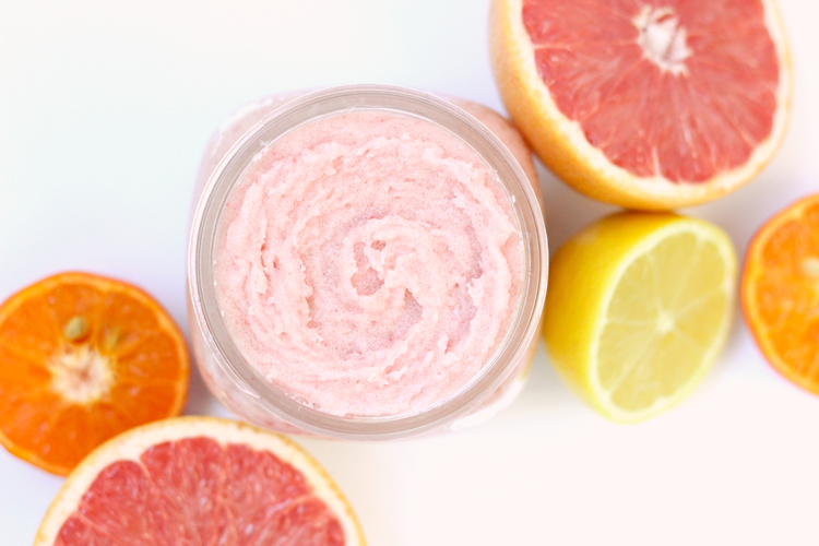 Citrus Sugar Scrubs  via  Delia Creates (16)