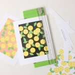 Citrus Slice Cards – Free Printables