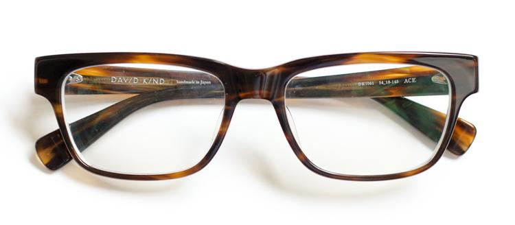 David Kind Glasses Ace