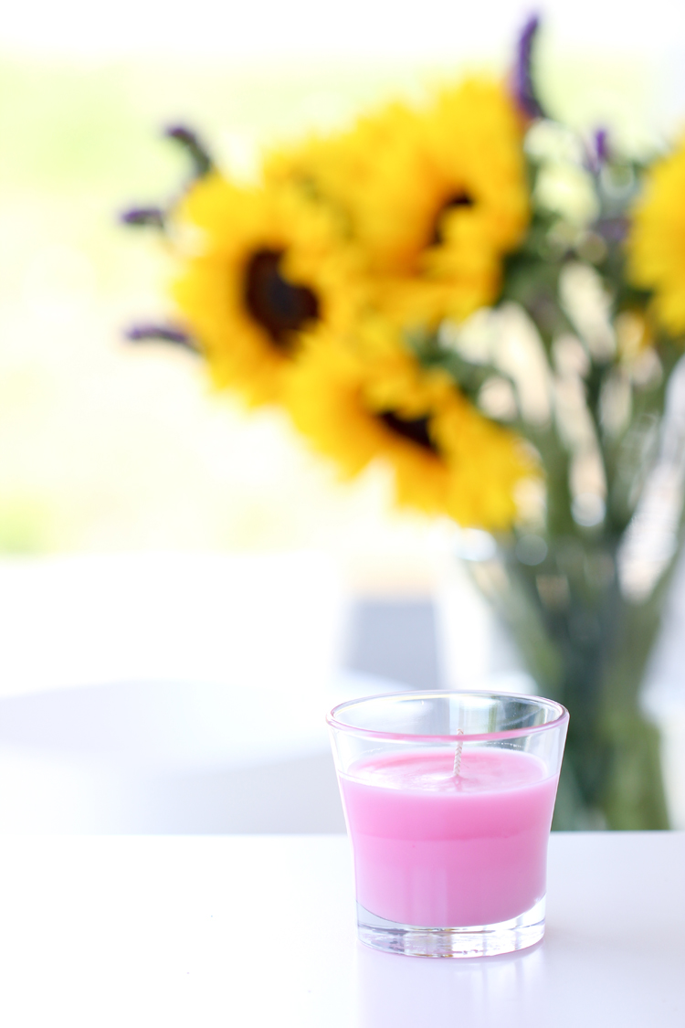 Three Simple Summer DIYs // Delia Creates