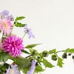 DIY Floral Arrangements – for beginners!