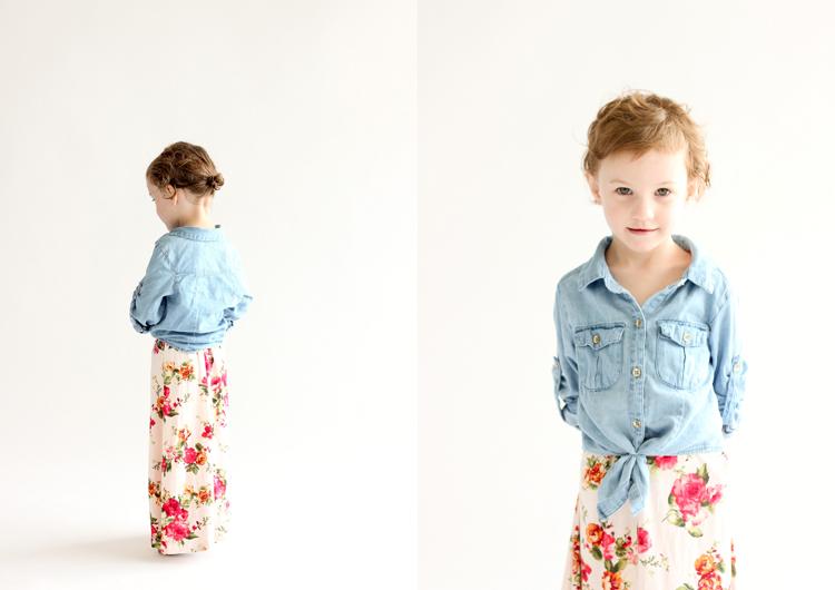 26a99a35f8 Toddler Maxi Skirt