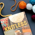 Knitless – Book Review + Giveaway