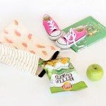 Easy Painted Canvas Lunch Sack