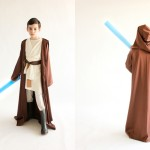 Star Wars Obi-Wan Costume Tutorial