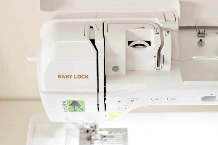 Baby Lock Katherine Review Delia Creates