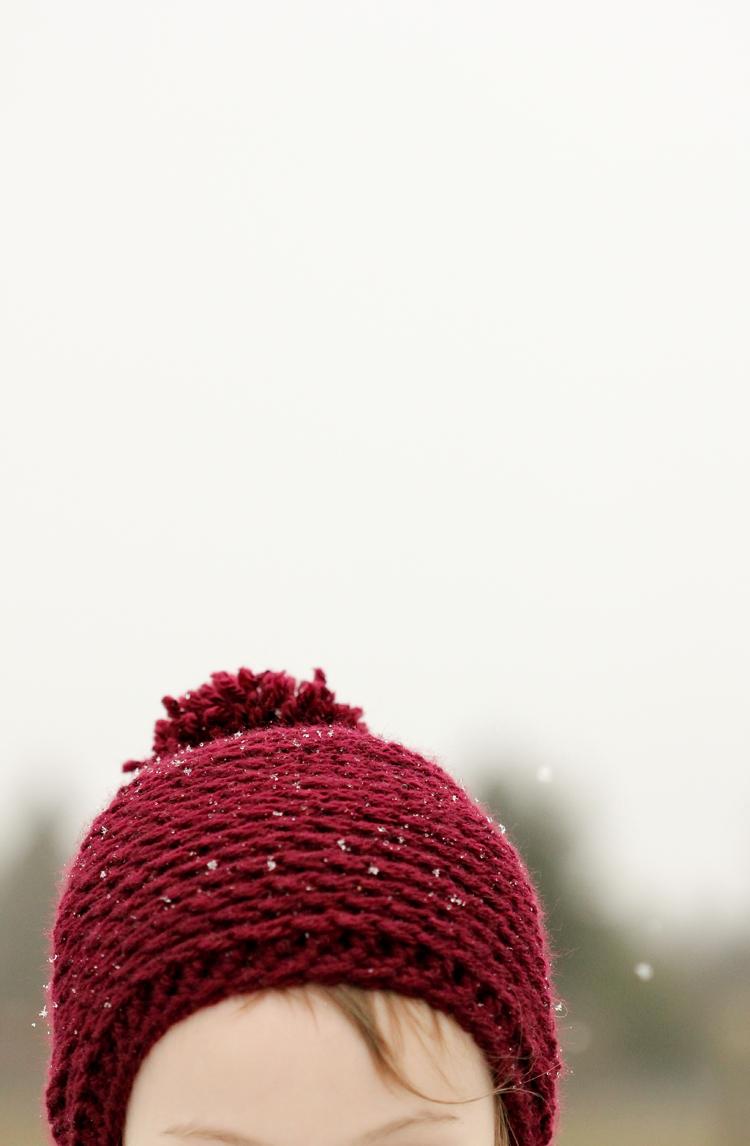 Mini Briar Sweater & Virginia Leggings Review// Delia Creates
