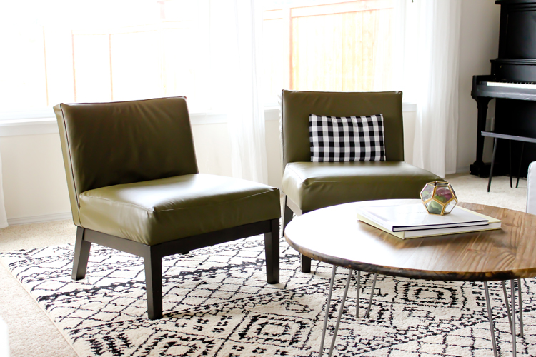 How to Sew Leather Upholstery Slipcovers with your home