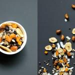 Nut-Free Trail Mix Recipe