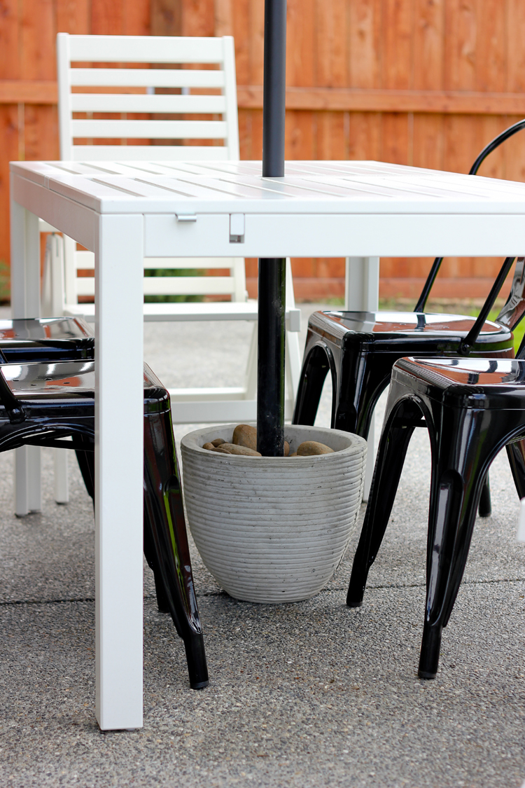 table image fantastic with size for tableumbrella full side stand of patio concept standumbrella umbrella diy