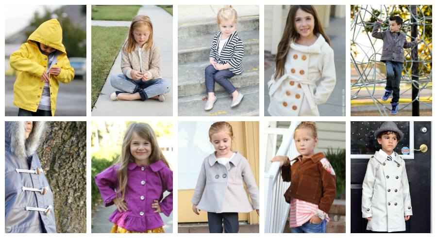 Five and Ten Designs CLOSE OUT Sale - get 50% off all pattern books // www.deliacreates.com