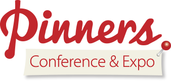 Crochet with me at Pinners Conference! // www.deliacreates.com