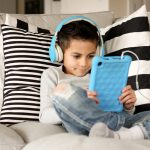 Four Things to know about buying a Kindle or tablet for kids!
