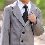 Sew Your Own Suit (for kids!)