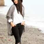 Carrie Cardigan – Sewing Pattern RELEASE!