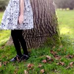 Woodland Animal Ayda Dress