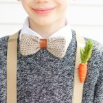 Carrot Boutonnieres
