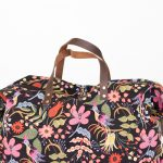 Overnight Bag Feature in Mollie Makes