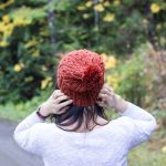 How to Crochet Cables + free beanie pattern + Video!