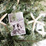 "Photo ""Ornament"" Christmas Tree"