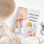 Weaving Within Reach + Woven Plant Cozy